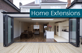 David McCarthy Builder Home Extensions