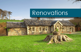 David McCarthy Builder Louth, Meath, Renovations